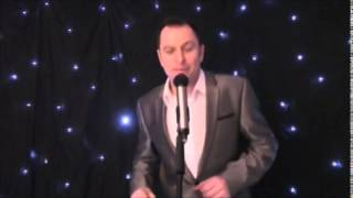 Saturn Magic -Comedy Microphone by Richard Griffin - Trick