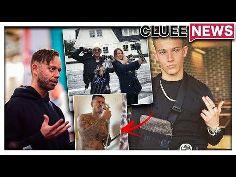 JOCKE OCH JONNA SPARKAR JOZ #Clueenews DON V LÄCKER NAKEN BILDER!
