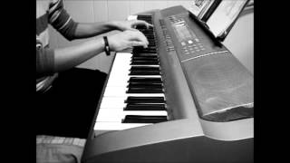 Statue - Lil Eddie (Piano cover)