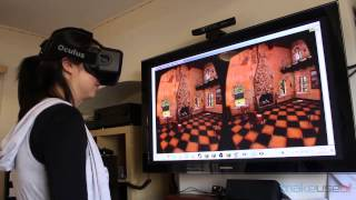 Oculus Rift Development Kit 2 Review