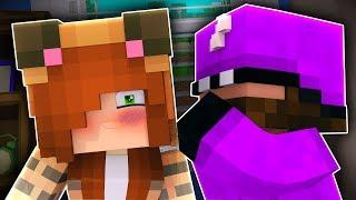 Minecraft Friends - TRUTH OR DARE !? (Minecraft Roleplay)