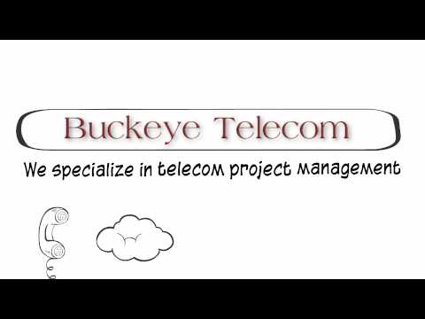 Why use a Telecom Broker or Agent?  Buckeye Telecom est 2003