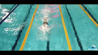A Summary of the National Swimming Championship in Panama 2018