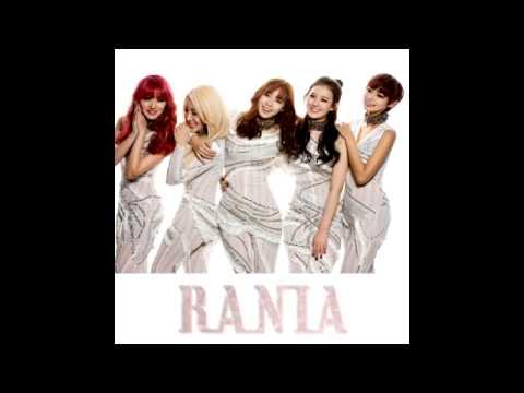 Rania (라니아) - Killer [Just Go - Mini Album Vol. 2]
