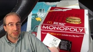 How to play McDonald's Monopoly 2013
