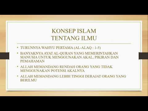 Kegiatan Pesantren Ramadan 1442 H Virtual SMPN 12 Depok _Materi : Wawasan Islam_