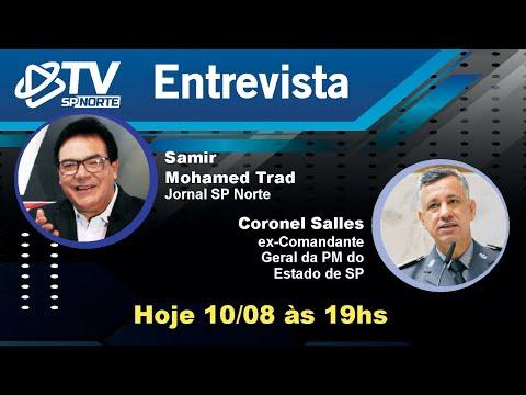 Programa SP Norte de 10/08/2020