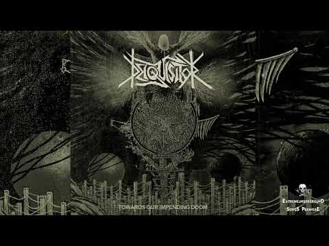 DEIQUISITOR - The Unearthly-(TRACK PREMIERE 2019)