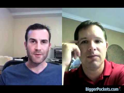 BiggerPockets Interview with Chris Clothier of Memphis Invest