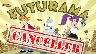 10 Cartoons That Were Cancelled For Dumb Reasons