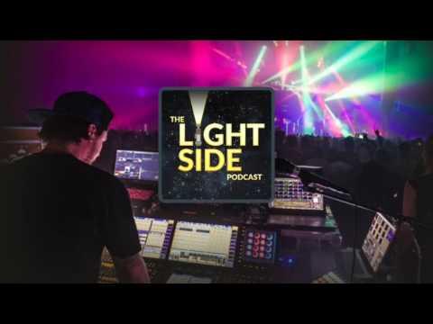 The Light Side Ep002: Greg Ellis