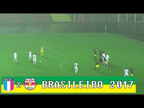 [Série D] Espírito Santo 0 x 0 Red Bull Brasil [21/05/2017]