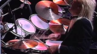 Gregg Bissonette & the Buddy Rich Big Band: Time Check