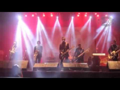 SKARANGSKA   SKANKIN live at Jakcloth lebaran 2015