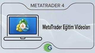 GCM MetaTrader 4 İşlem Platformları