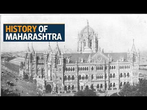 Maharashtra Day 2017   History of the state