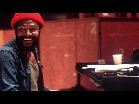 Marvin Gaye - Trouble Man mp3