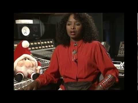 Christmas Music  Crystal Fox and Randall Franks s  In the Heat of the Night.wmv