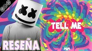 """Reseña de """"Marshmello - Tell Me"""" (¿Joytime II Será Bueno?) - CDC Vlog (DJ / Producer)"""