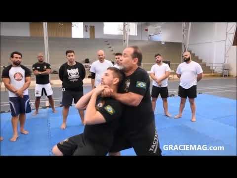 GMI Paulo Peposo e a importância do Jiu-Jitsu nas abordagens policiais