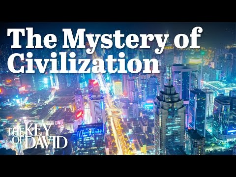 The Mystery of Civilization