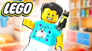 I'M IN LEGO!!