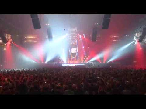Hard Bass 2012 - Just as Easy & Lose my Mind (Live vocals) - Brennan Heart & Wildstylez