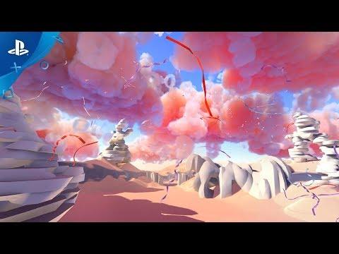 PSVR Stunner Paper Beast Details Sandbox Mode in Latest Trailer