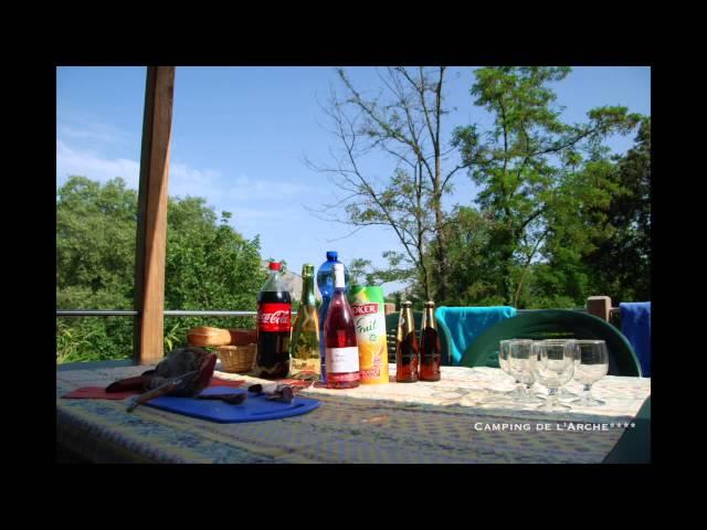 Camping de l'Arche - OFFICIEL - LAVANDE
