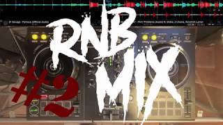 RnB & Hip Hop DJ Mix #2 / DDJ 400 / Ecrix