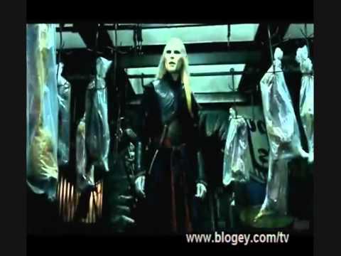 World of Darkness Trailer