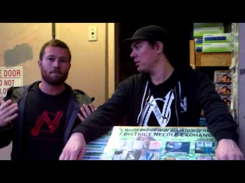 Shilo Murphy and Jeff Corey: welcome to our YouTube channel