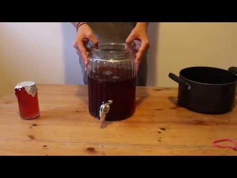 How to Brew High Alcohol Kombucha!