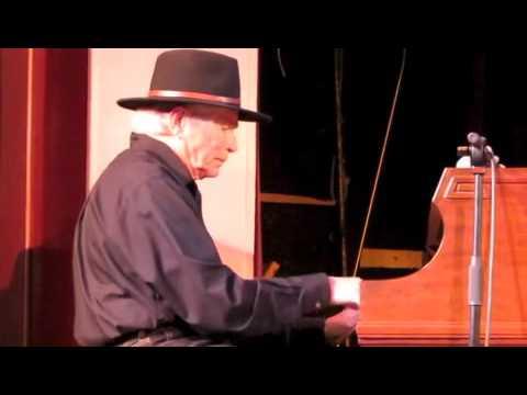 2014 Ragtime Piano Festival Durango, CO