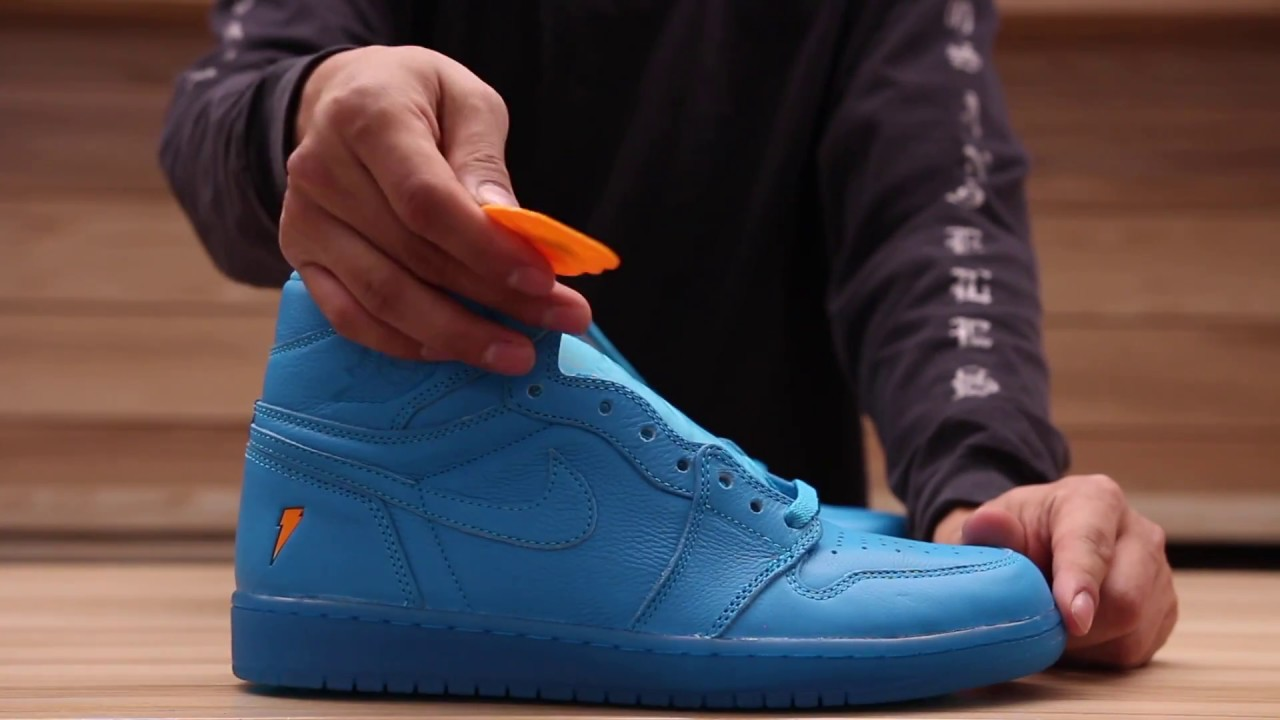 60846bc2d81342 Air Jordan 1 Retro Gatorade
