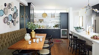 Makeover: A Galley Kitchen, Transformed!