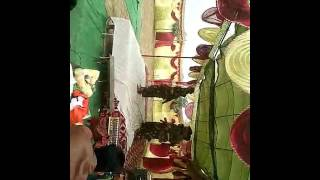 D.V.public school students performance Video