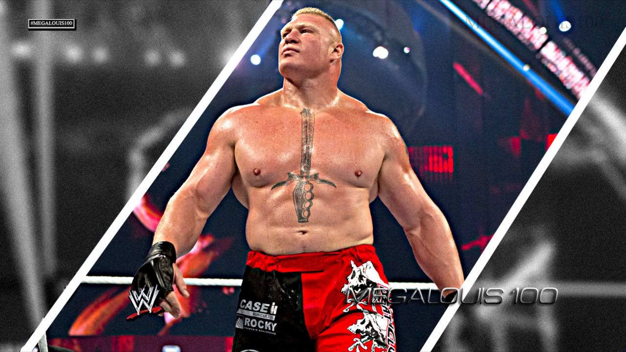 Wwe brock lesnar theme song. Free download. Youtube.
