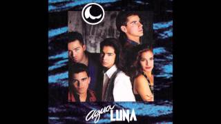 Agua Luna: Agua Luna (Album Completo) YouTube Videos
