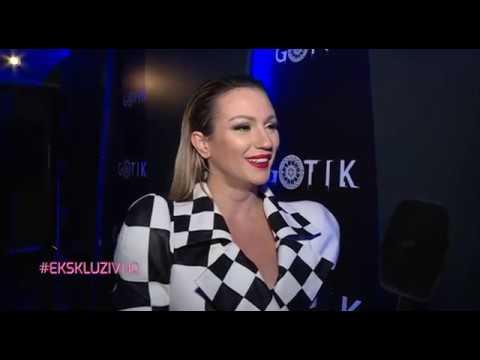 EKSKLUZIVno: Ana Kokić:'Posle razvoda flertujem sa sobom pred ogledalom' - 11.02.2019.