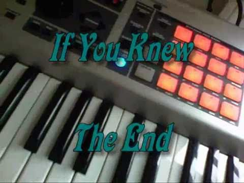 If You Knew by Steve Hord