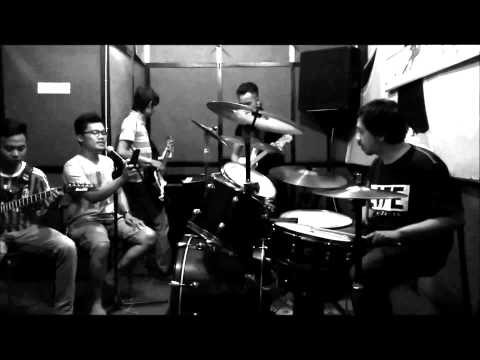 Naif- Air dan Api (Cover)