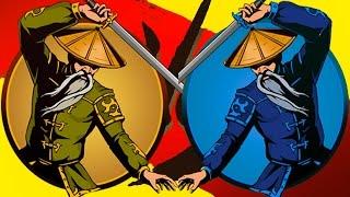 ПО ДОРОГЕ К Отшельнику ТИТАНУ игровой мультик для детей Shadow Fight 2 Бой с тенью #КРУТИЛКИНЫ