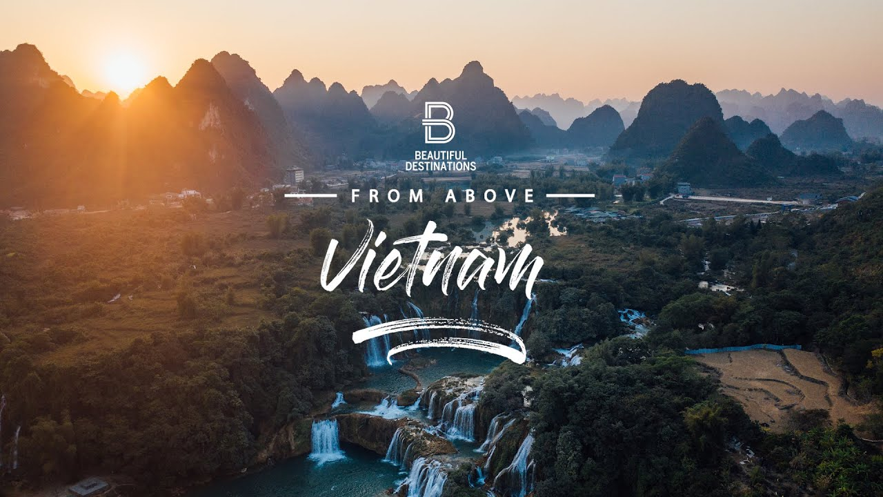 Vietnam - From Above
