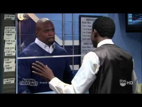 Are We There Yet? TV series  Michael blackson HD