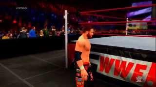 WWE 2K15 - ALL OMG MOMENTS !! FT. Roman Reigns Drop Kicks , Suicide Dives & More !!