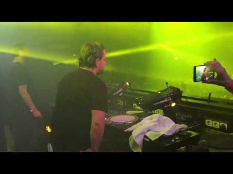 DJ Quicksilver Bellisima - DJ Quicksilver at Puro Remember Fabrik Apr 23rd 2016