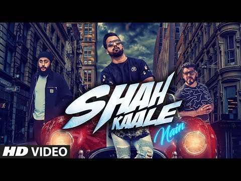 SHAH KAALE NAIN (Official Video) Taj...