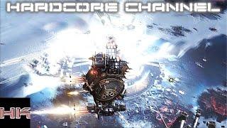 Warhammer 40,000 Dawn of War 3 - Skirmish - Hardcore 1 Начало пути