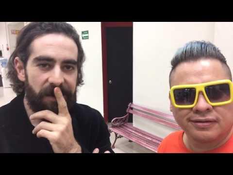 ARTHUR WHITE ¿REENCUENTRO O NO DE PANDA?